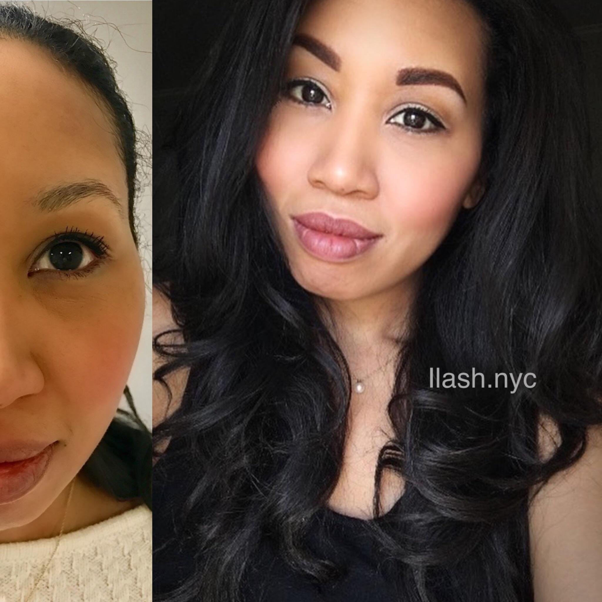 iLash Training NYC | Certified Eyelash Extension Training in